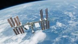 «Ябы описал как царапина»: Космонавт Иванишин рассказал обутечке воздуха наМКС