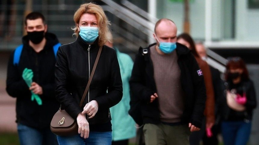 ВМоскве невидят необходимости вводить новые ограничения покоронавирусу