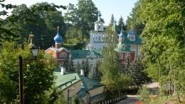 ВПсково-Печерском монастыре может появиться подземный храм