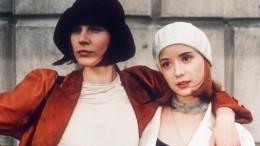 Кинематограф 90-х: Популярные актеры тогда исейчас