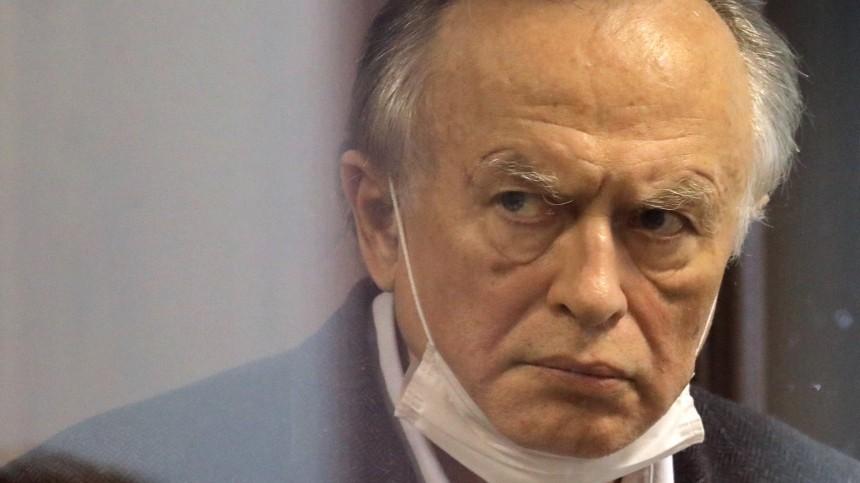 Оскорбления напочте ивпарадной: свидетели отравле расчленителя Соколова