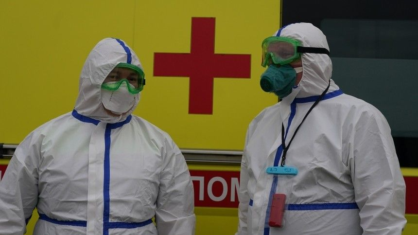 ВМинздраве объяснили запрет врачам публично высказываться окоронавирусе