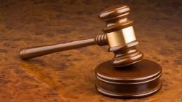 Суд отказал варесте мужчины, подозреваемого вограблении дома депутата Петрова