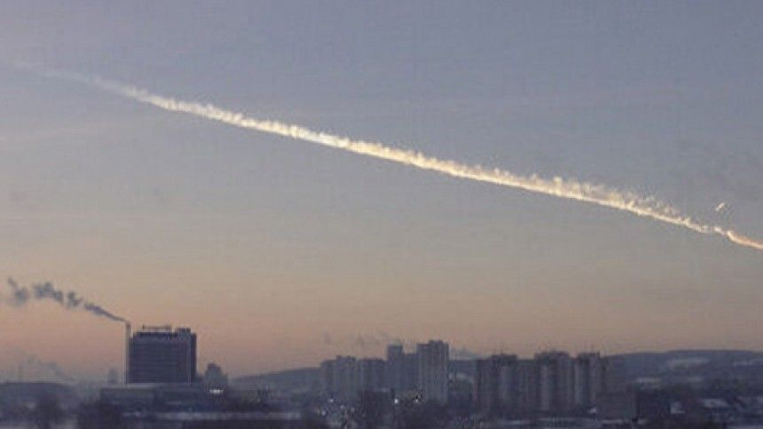 НЛО размером савтобус заметили наСахалине— видео