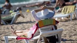 Раздолье для туристов: Как долго продлится бархатный сезон нароссийских курортах