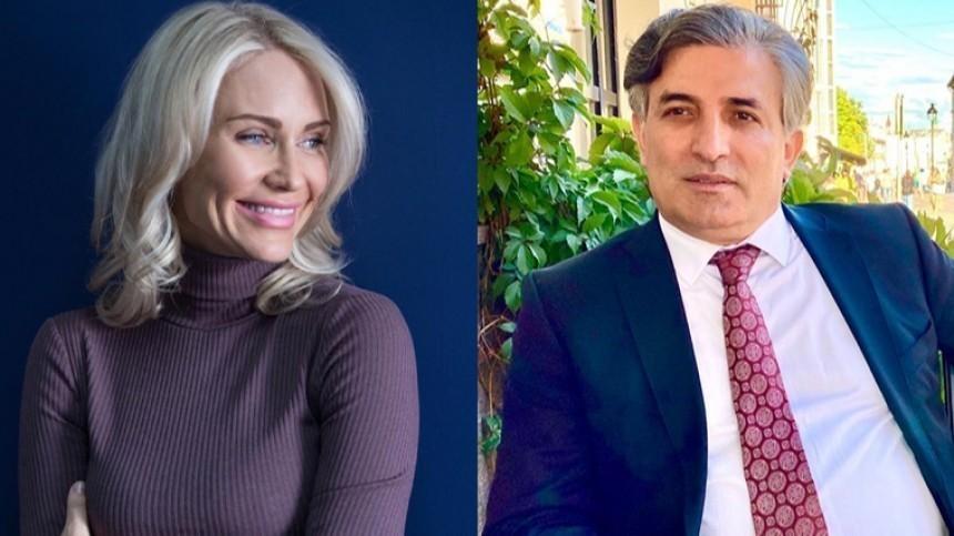 «Пашаев вюбке»: Миро сравнила методы работы Гордон иэкс-адвоката Ефремова