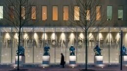 Россия обратилась вВерховный суд Нидерландов поделу ЮКОСа
