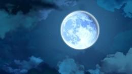 ВХэллоуин над Россией взойдет «голубая» Луна