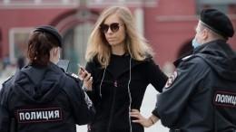 Власти Москвы ответили навопрос овведении пропускного режима
