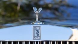 Rolls-Royce головного мозга: приключения элитной иномарки вПетербурге— видео