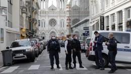 «Молюсь зафранцузский народ»: как соцсети отреагировали натеракт вНицце