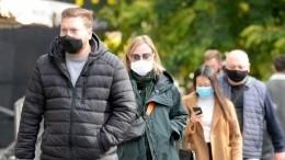 Новый вид коронавируса небывалыми темпами распространяется поЕвропе