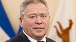 Два года успеха: чем запомнился умерший отСОVID-19 мэр Уфы Ульфат Мустафин