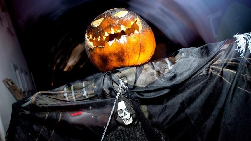 Как отметить Хэллоуин-2020? Гид посимволам итрадициям праздника