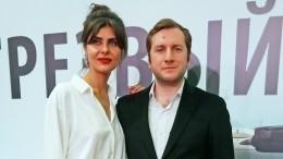 Резо Гигинеишвили косвенно подтвердил развод сОболенцевой