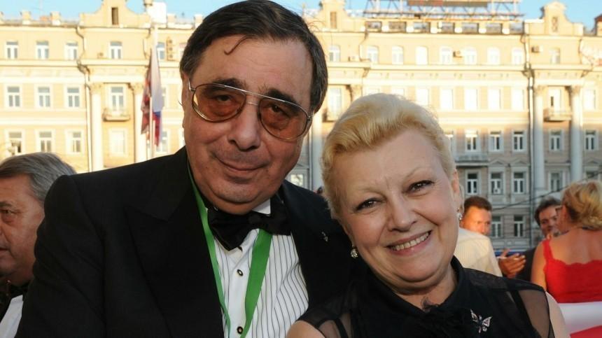 Семья Баталова отказалась идти намировую собвиняемыми вафере сихимуществом
