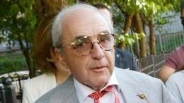 Садальский жестко высказался олишенном статуса адвоката Добровинском
