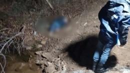 Кадры сместа ликвидации подростка, напавшего наполицейских вТатарстане