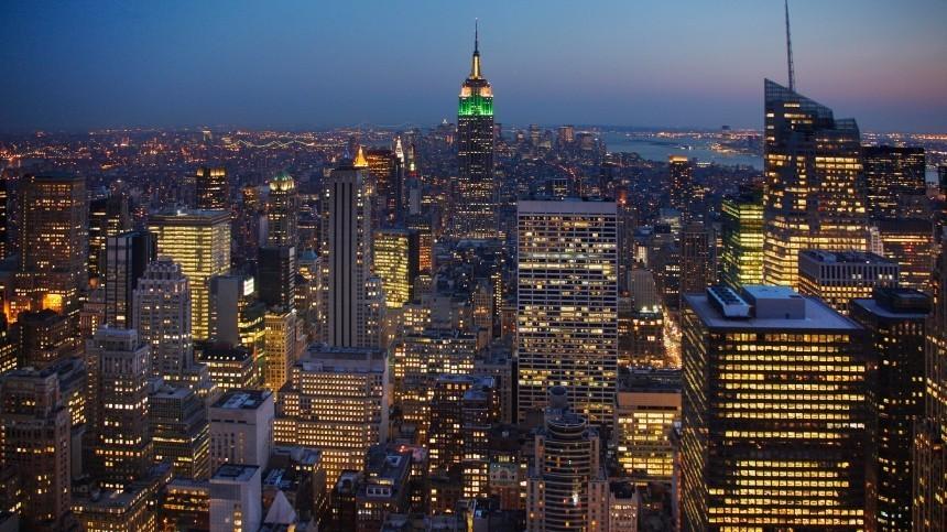 Мистические места Нью-Йорка: Где можно встретить привидения вмегаполисе?