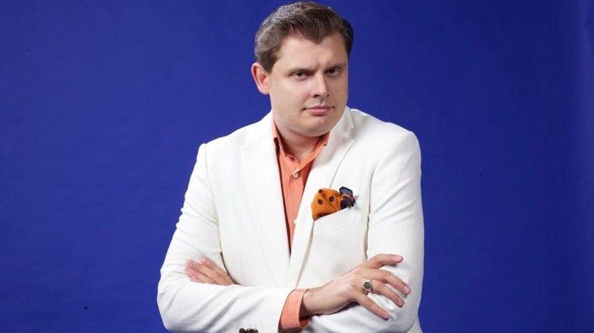 «Пашаевщина!»— Понасенков назвал фейком переписку сосвидетелем поделу Соколова