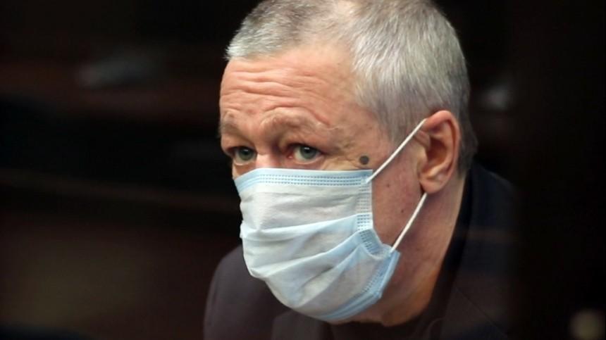 «Далосьбы тяжело»— адвокат пояснил, почему Ефремов нехочет вколонию