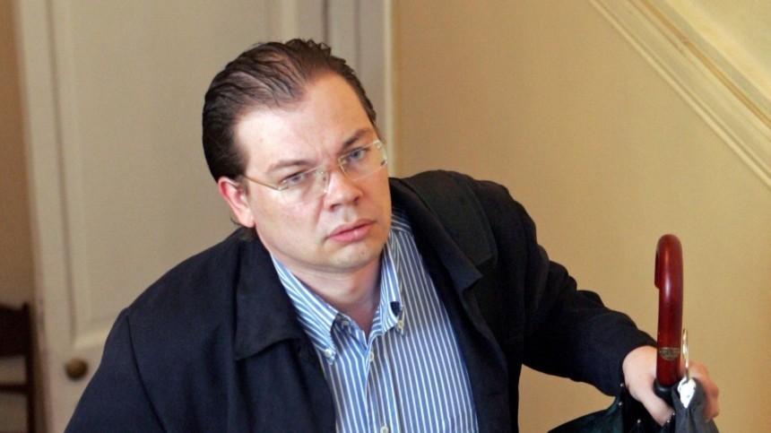 «100% поражения легких»— названа причина смерти Александра Ведерникова