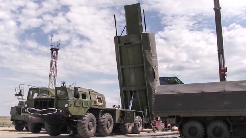 ВСША признали беспомощность перед российскими гиперзвуковым ракетами