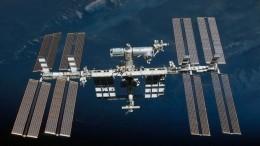 Космический юбилей: 20 лет отмечает МКС