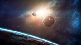 Коридор затмений, «аспект миллионера» ивлияние Марса: Чего ждать вноябре?