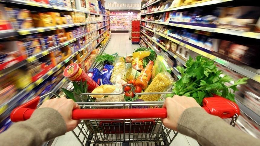 Спрос внорме: ритейлеры призвали россиян небояться дефицита продуктов