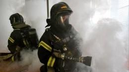Четверо малышей погибли при пожаре вКировской области