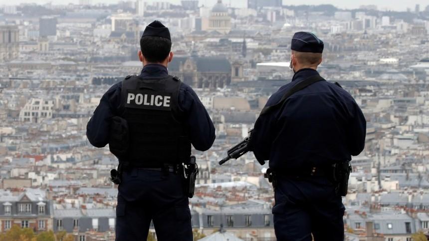 Задержан второй человек, контактировавший ссовершившим теракт вНицце