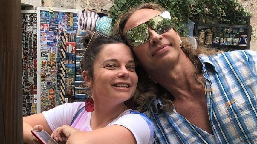 Экстрасенс предрекла Тарзану иКоролевой скорый развод