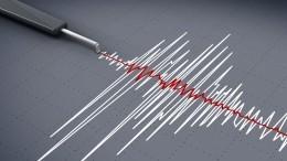 Землетрясение произошло вНорвегии