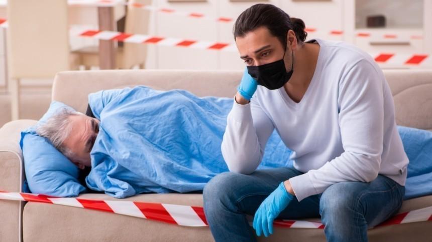 Сколько времени заразен инфицированный COVID-19— ответ иммунолога