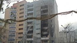 «Здание тряхнуло»: очевидец овзрыве вполиклинике Челябинска— видео
