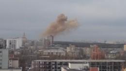 Причину гибели двоих пациентов после взрыва вполиклинике выясняют вЧелябинске