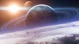 Напряженность между Солнцем иУраном: чего ждать нанеделе с2 по8ноября?
