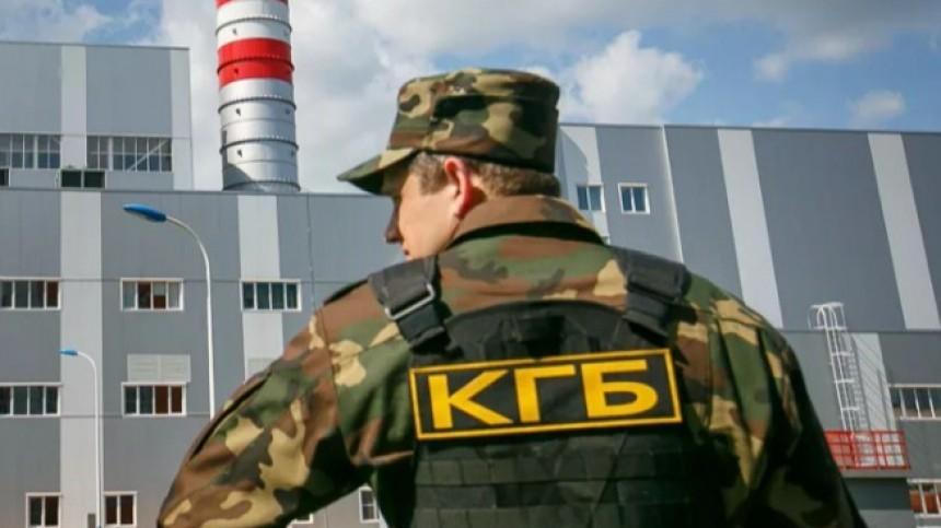 КГБ Белоруссии ищет диверсантов натерритории страны