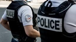 Задержан стрелявший всвященника вЛионе мужчина