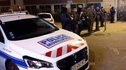 Покушение насвященника вЛионе расследует антитеррористическая прокуратура