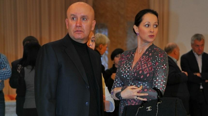 Ольга Кабо развелась смужем после 11 лет брака