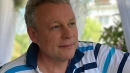 «Выманила избрака»: экстрасенс оновом романе Сергея Жигунова