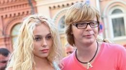 «Идите задочкой»: экс-супруга Григорьева-Апполонова снова беременна