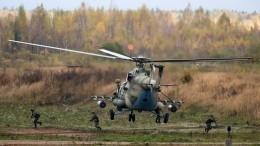 Россия иМонголия успешно провели совместные учения вусловиях COVID-19