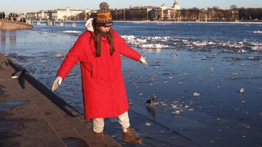 Зима вРоссии будет отличаться отпрошлогодней— прогноз отРомана Вильфанда