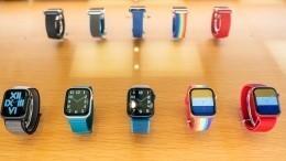 УApple Watch вРоссии добавят функцию ЭКГ иреакцию насбои всердечном ритме