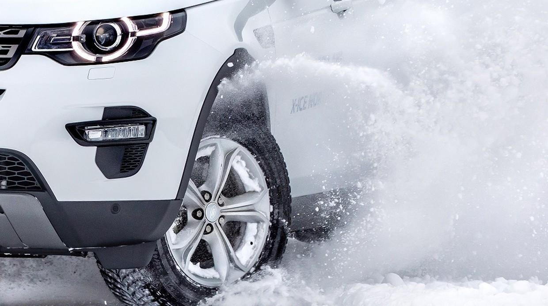 Как выбрать хорошие зимние шины— советы автоэксперта