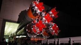 Путин потребовал объяснений засрыв сроков утверждения космических программ