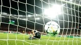 УЕФА рассмотрит сценарий проведения Евро-2020 только вРоссии